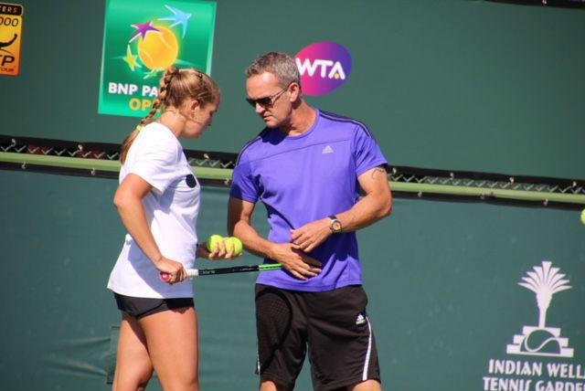Tennis Performance Fitness Training Program