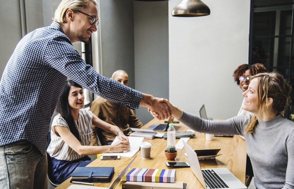 Ergonomics – Increase Your Business Productivity