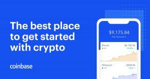 Coinbase Crypto